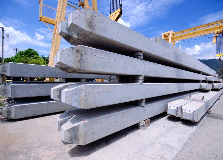 pilotes concreto aditivos concreto