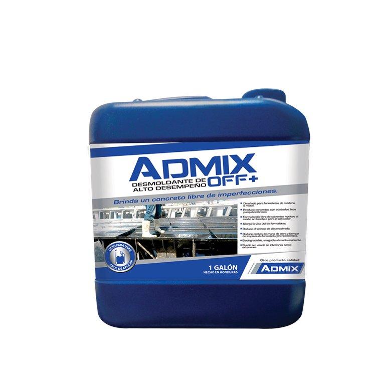 Admix Off Plus