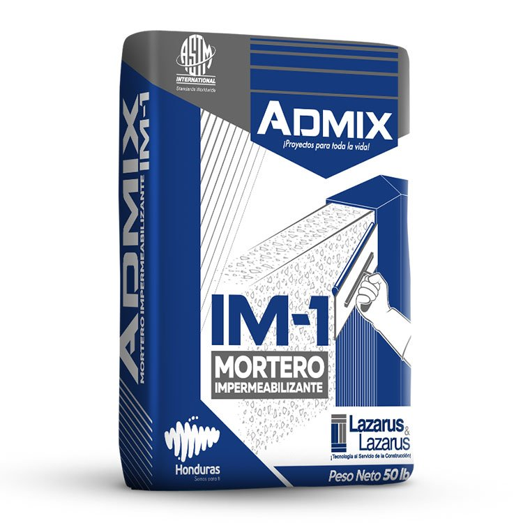 Admix Im1